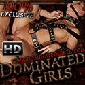 Dominated Girls